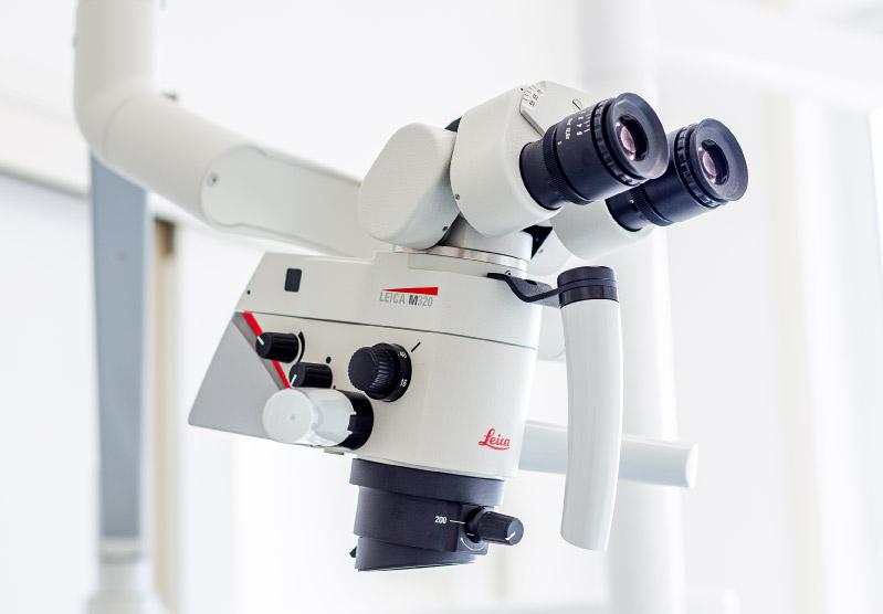 歯科用顕微鏡 Leica M320