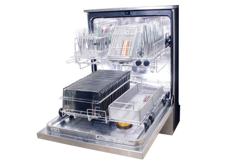 歯科用器具 洗浄/除菌システム